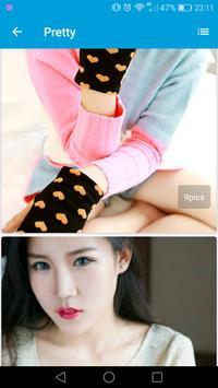 Asian Beauty apk screenshot