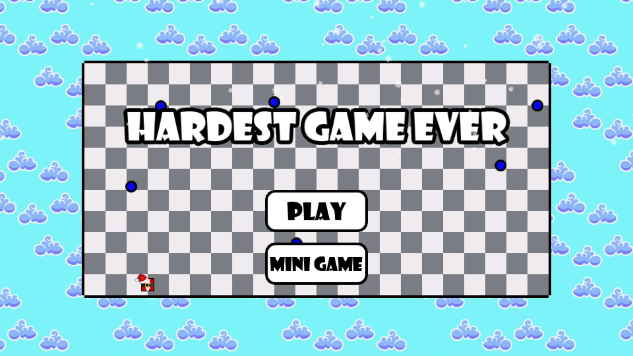 Hardest Game Ever 3
