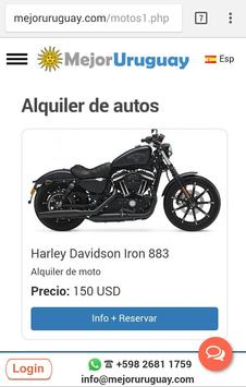Mejor Uruguay Turismo screenshot 3