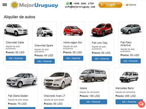 Mejor Uruguay Turismo screenshot 6