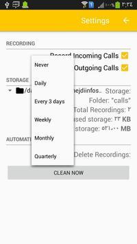 record call screenshot 3