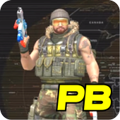 Guide For Point Blank icon