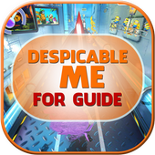 Guide for DespicableMe icon