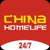 China Homelife 247 icon