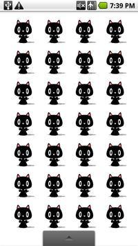 Dancing Cats Live Wallpaper poster