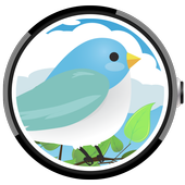 Spring Collection Watch Face icon
