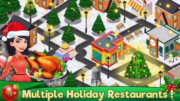 厨房烹饪游戏餐厅食品制造商疯狂面条寿司汉堡披萨 截图 7