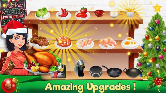 厨房烹饪游戏餐厅食品制造商疯狂面条寿司汉堡披萨 截图 8
