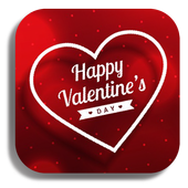 Cute Valentines Day Cards icon