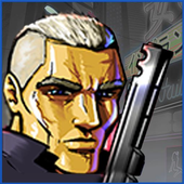 Call of honor: Angry bots icon