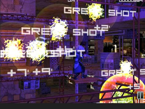 Call of honor: Angry bots apk screenshot
