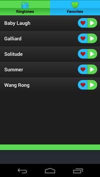 Ring Ring screenshot 2