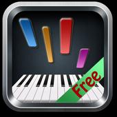 MIDI Melody icon