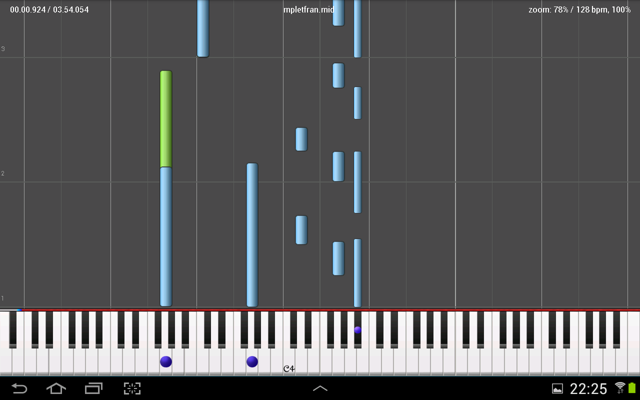 midi melody for android apk download. Black Bedroom Furniture Sets. Home Design Ideas