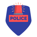 Police Scanner icon
