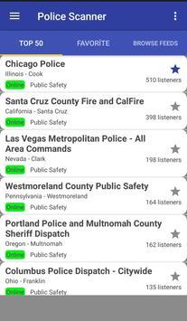 Police Scanner screenshot 6