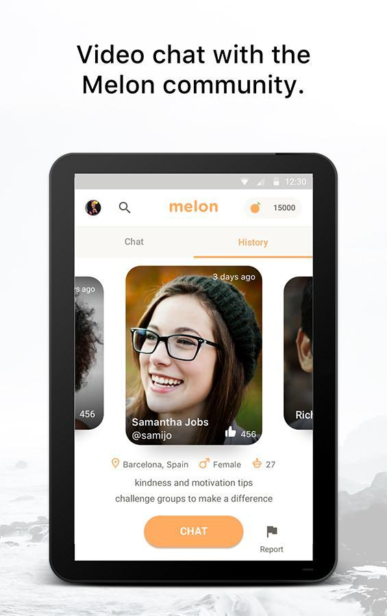 Melon for Android - APK Download