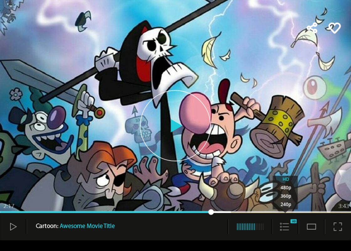 the grim adventures of billy and mandy season 1 download