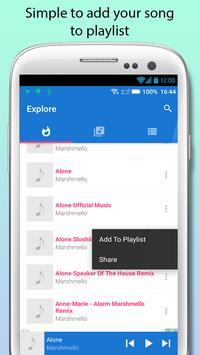 Marshmello Songs Full Album apk screenshot