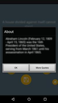 Albert Einstein Quotes apk screenshot