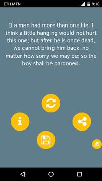 Plato Quotes apk screenshot