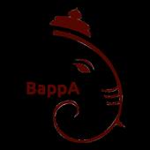 BappA-Ganesh-Ganpati Chaturthi icon