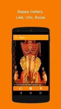 BappA-Ganesh-Ganpati Chaturthi screenshot 3