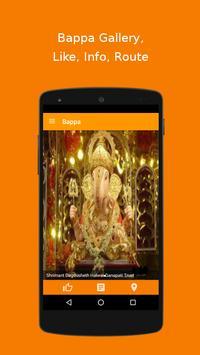 BappA-Ganesh-Ganpati Chaturthi apk screenshot