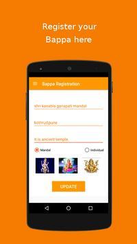 BappA-Ganesh-Ganpati Chaturthi screenshot 7