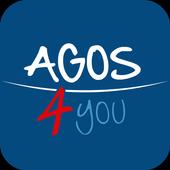 Agos4You icon