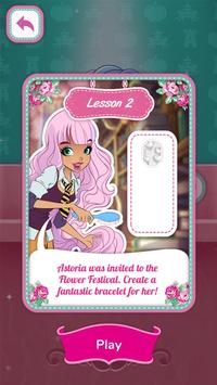 Regal Academy - Fairytale Accessories apk screenshot