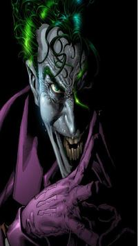 Best Joker Wallpaper HD screenshot 2
