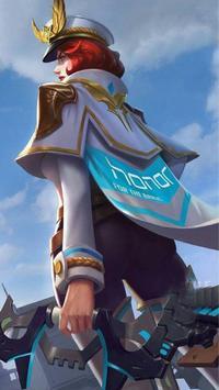 Best Legends Ml Wallpaper poster