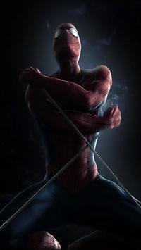Best Spiderman Wallpaper screenshot 1