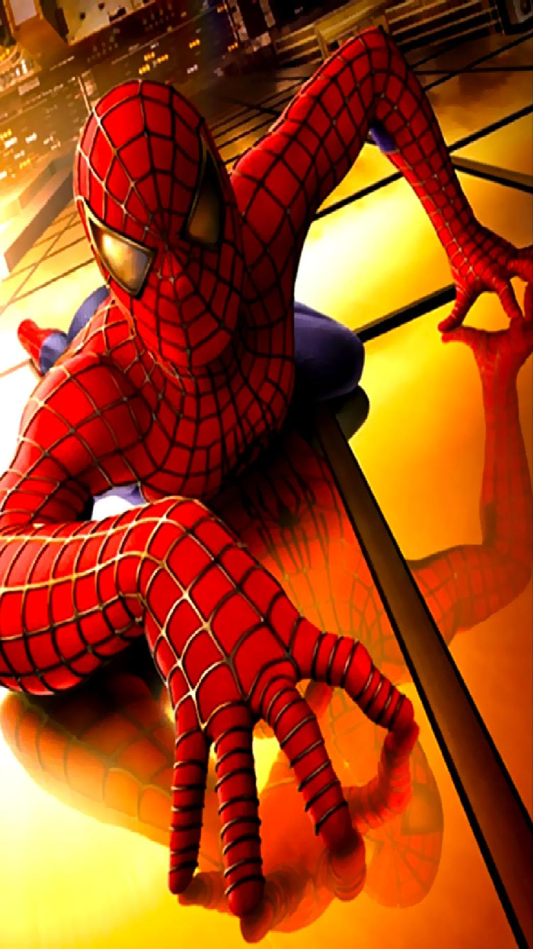 Best Spiderman Wallpaper For Android Apk Download