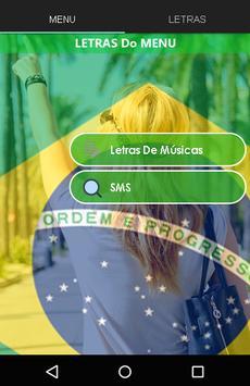 Bruna Karla Letras Cristã apk screenshot