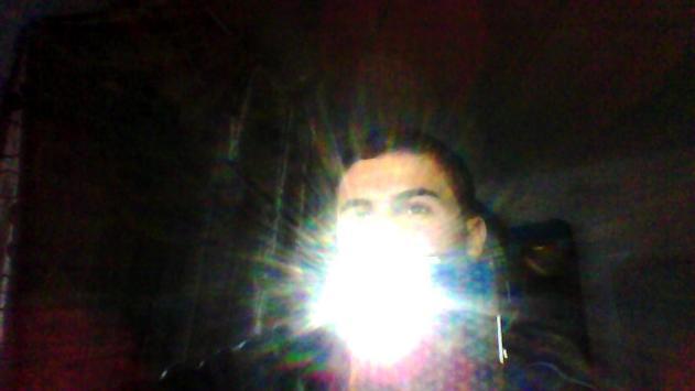 Flashlight lightweight screenshot 5