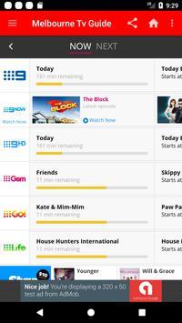 Today extra tv show australian tv guide the fix.