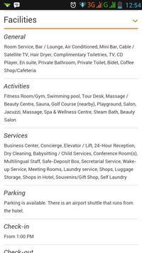 Melbourne Hotels Comparison screenshot 3