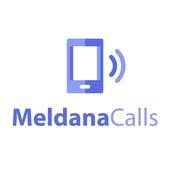 MeldanaCalls icon