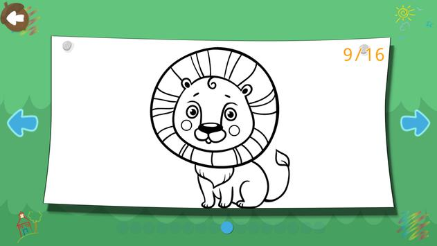 Drawing & Coloring Board for kids for Android - APK Download