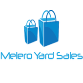 Melero Yard Sales - Search icon
