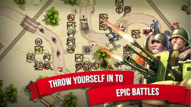 Toy Defense 2 screenshot 2