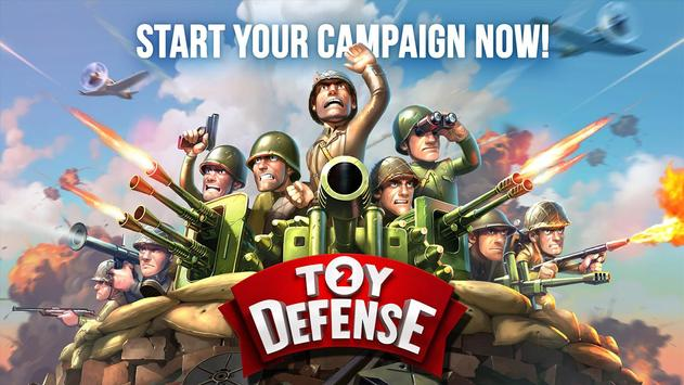 Toy Defense 2 screenshot 9