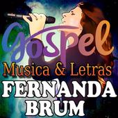 Fernanda Brum Musica Gospel 2018 icon
