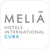 Melia Cuba icon