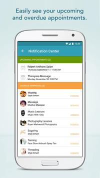 MyTime: Appointments Made Easy apk screenshot