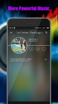Music Player Mp3 Boost screenshot 1