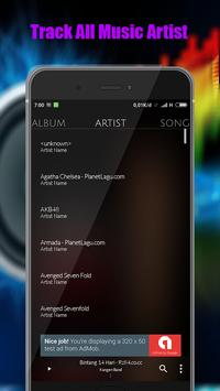 Music Player Mp3 Boost screenshot 2