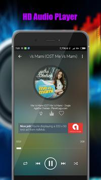 Music Player Mp3 Boost screenshot 4